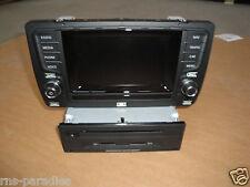 VW RADIO NAVIGATIONSSYSTEM DISCOVER MEDIA NAVI  GOLF 7 5G0035846 !!!! Nr.7