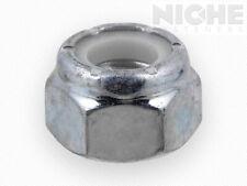 New listing Lock Nut Coarse Thread 5/16-18 Zn (1000 Pieces)