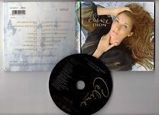 """CELINE DION """"Tout En Amour"""" (CD Digibook) 2000"""
