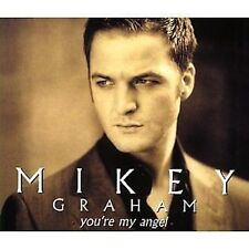 Mikey Graham  -   Your My Angel
