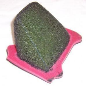 Sherco 2T/4T 01-09 Jitsie Trials Air Filter Pre Oiled
