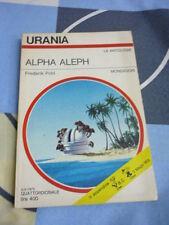 alpha aleph frederik pohl