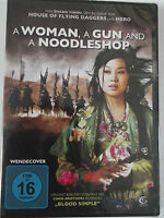 A Woman, a Gun, a Noodleshop - Remake Blood Simple, China, Hero Regisseur Yimou