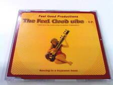 FEEL GOOD PRODUCTIONS THE FEEL GOOD VIBE - CD SINGLE