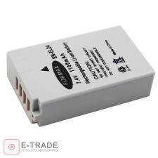 EN-EL24 ENEL24 1100mAh Battery Pack for Nikon 1 J5 Compact Digital Camera