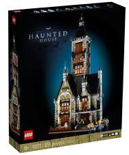 LEGO 10273 Haunted House FREE SHIPPING