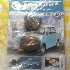 Trabant 601 De Luxe Bausatz 1:8 Teil 27 Trabi Das Kultauto der DDR