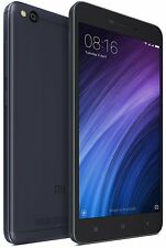 Xiaomi Redmi 4A Dual (Grey) 16GB|2GB RAM|13MP|5MP -1 Year Mi India Warranty