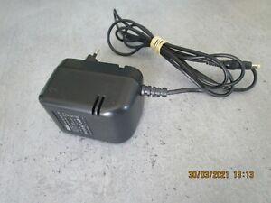cable alimentation / megadrive 2 / 1636-18 / officiel SEGA