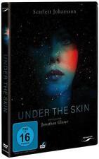 Under the Skin - Tödliche Verführung (2014) - Dvd - Scarlett Johansson