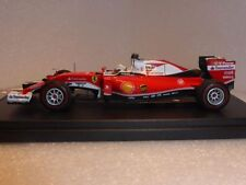 Ferrari Diecast Formula 1 Cars with Unopened Box