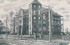 Paris, TX - Mary Conner College