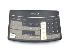 RC-EX5 Remote Control For AIWA Device CSD-EX5K CX-LM131EZ