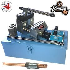 CITROEN 2CV DS HY Van Brake Pipe Flaring Tool Kit 3.5 mm & 4.5 mm conduites hydrauliques