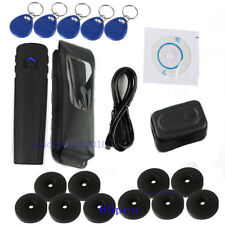 Durable Guard patrol system RFID Guard Tour Patrol System with 60pcs Checkpoint