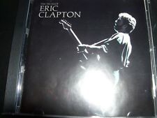 Eric Clapton The Cream Of (Australia) CD – Like New