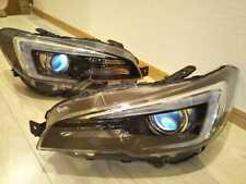 JDM OEM 2017 2018 Subaru Impreza WRX VMG VM4 LEVORG KOUKI LED Headlights Set