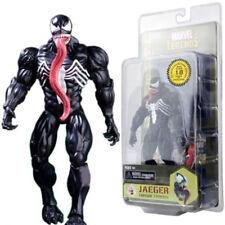 7'' Spider Man VENOM Movie Hero Monster Venom PVC Action Figure Toys Gift