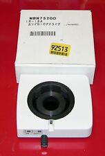 Nikon  Microscope Infrared IR-ISA Simple DIC Analyzer