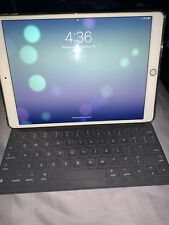 Apple iPad Pro 2nd Gen. 256GB, Wi-Fi + Cellular (Sprint), 10.5in - Gold