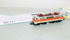 Minitrix N 12567 S-Bahn E-Lok BR 111 111-1 der DB Digital in OVP GL8999