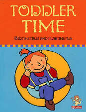 Toddler Time by Jan Francis