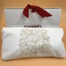New, Chanel Makeup Bag, Accessory