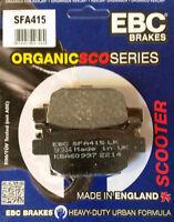EBC SFA415 Brake Pads (Rear) - HONDA FES125 FES 125 S-WING S WING