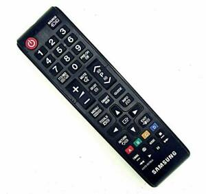 New Samsung TV Remote Control LED LCD AA59-00786A