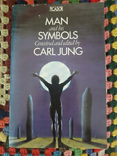 Man And His Symbols by Carl G Jung [Editor] Used Good condition charity donation