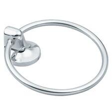 Moen 5886CH Aspen Towel Ring, Chrome