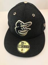 Baltimore Orioles New Era MLB Authentic All-Star Game Collection 59Fifty 7 3/8