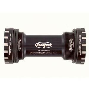 Hope Technology External Bike Bottom Bracket Cups 68/73mm Shell Width - Black