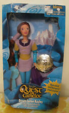 Dream Seeker Kayley Doll Quest For Camelot