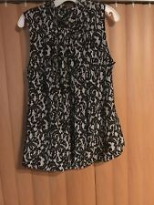 NEW YORK AND COMPANY TOP SIZE XL NWT