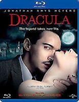 Dracula - Completo Mini Serie Blu-Ray Nuovo (8296161)