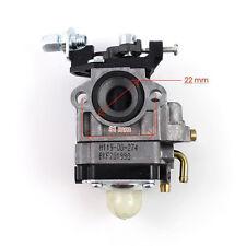 Carburetor Replaces for Ruixing H119 26cc Lawn Mower 1E40F Engine Huasheng Parts