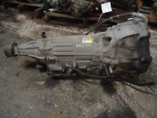 99 00 TOYOTA 4 RUNNER AUTOMATIC TRANSMISSION 4X2 6 CYL FED FROM 6/99 476178