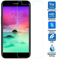 Full Cover HD Tempered Glass Film Screen Protector For LG K20 Plus LV5 K10 TOP