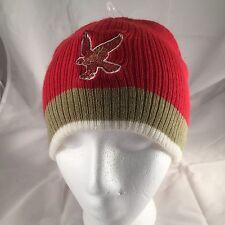 Pa Pel Athletic Hawks Knit Hat