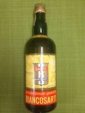 bottiglia amaro BIANCOSARTI