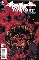 Batman The Dark Knight Comic Issue 29 The New 52 Modern Age First Print 2014 DC