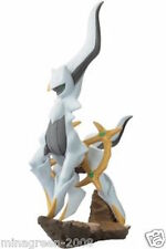JAPAN NINTENDO POKEMON HeartGold & SoulSilver ver KAIYODO 2009 LTD Figure ARCEUS