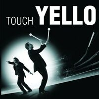YELLO - TOUCH YELLO  CD NEW+