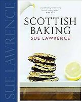 Scottish Baking, Paperback by Lawrence, Sue, Brand New, Free shipping in the US