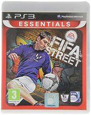 FIFA Street (PS3) ESSENTIALS RANGE BRAND NEW SEALED