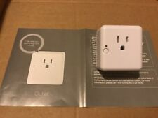 Samsung SmartThings Smart Outlet
