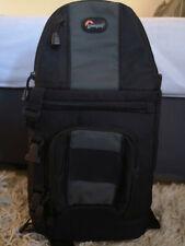 Lowepro SlingShot 102 AW - Camera Sling Bag - Sac photo bandoulière - TBE