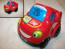 toy car racer music 123 VTech Move and Zoom Racer  21 different songs