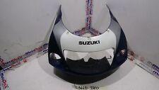 Carena cupolino faro Headlight fairing Suzuki GSX R 600 Srad 97 00 LIEVI GRAFFI